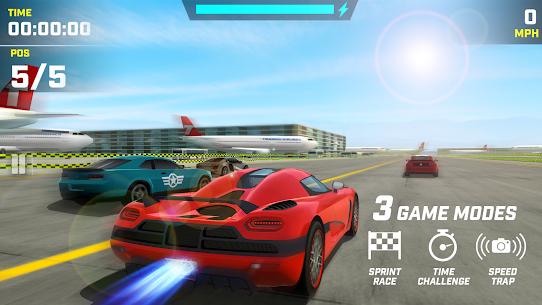 Race Max MOD Apk 2.5 (Free Shopping) 1