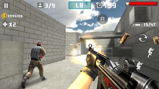 Gun Shot Fire War 1.2.7 Screenshots 19