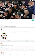 BAND - App for all groups screenshot thumbnail