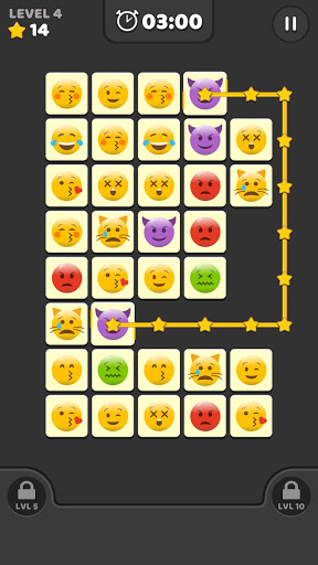 Match Connect - Pair Puzzle Game screenshots 2