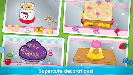 Hello Kitty Lunchbox 1.12 Screenshots 3