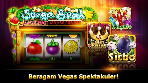Luxy Poker-Online Texas Holdem 5.2.7.0.1 screenshots 5