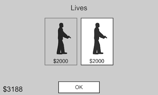 Flat Zombies: Defense & Cleanup Mod Apk 1.9.3 (Unlimited Money) 8