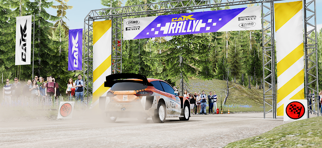 CarX Rally MOD Unlimited Money 15223 2