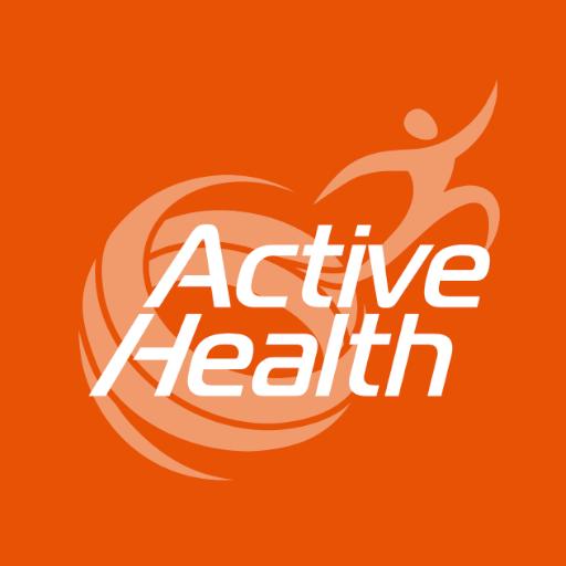 My Active Health icon
