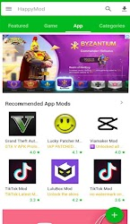 Happymod Tips Happy Apps And Guide For HappyMod .APK Preview 8