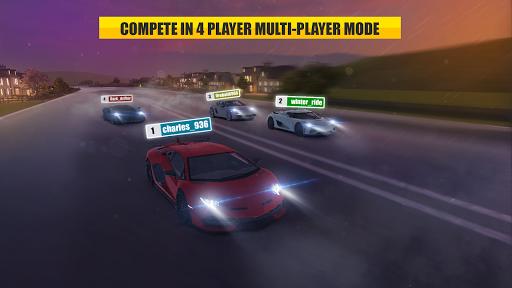 Code Triche FAST STREET : Epic Racing & Drifting (Astuce) APK MOD screenshots 6