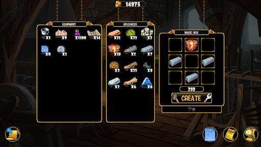 Royal Heroes: Auto Royal Chess 2.009 screenshots 12