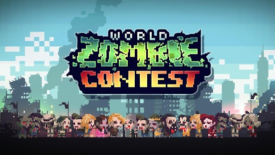 World Zombie Contest Screenshot