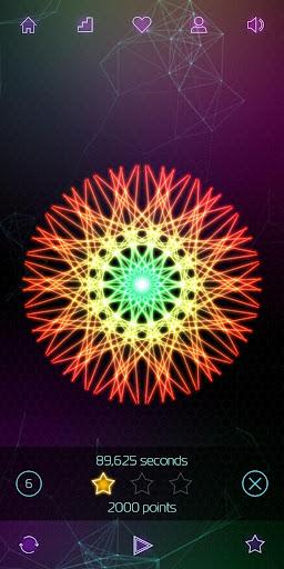 PolyLines 3D - spatial puzzle  screenshots 7