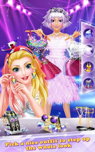 Superstar Hair Salon 1.0.7 screenshots 12