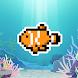 ミニチュア水族館 - Androidアプリ