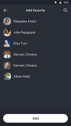 Facebook Portal android2mod screenshots 3