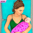 Pregnant Mother Life: Virtual Mom Family Simulator