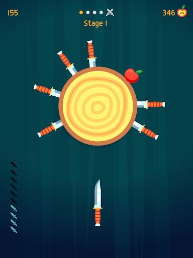 Code Triche Knife Hit (Astuce) APK MOD screenshots 6