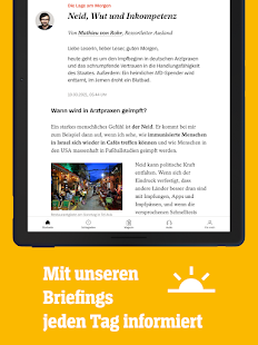 DER SPIEGEL - Nachrichten 4.3 Screenshots 12