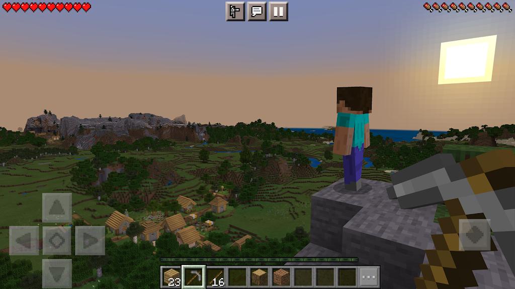 Minecraft  poster 7
