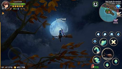 World of Prandis 2.1.7 screenshots 8