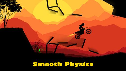sunset bike racer - motocross screenshot 3
