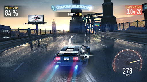 Need for Speed: NL Les Courses APK MOD – ressources Illimitées (Astuce) screenshots hack proof 1