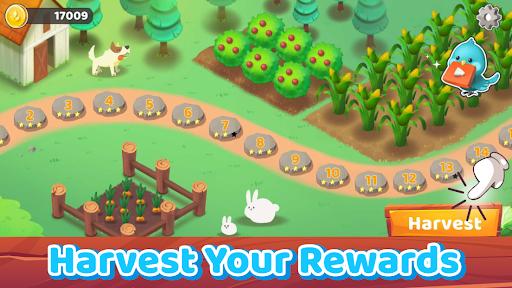 Solitaire Tripeaks: Farm Life 0.4.2 screenshots 5