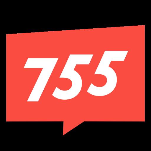 755(ナナゴーゴー)-足あと機能搭載・よりハマるSNS-