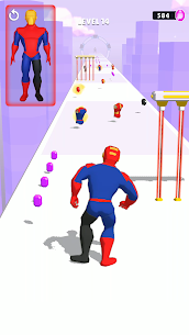 Mashup Hero Apk 4