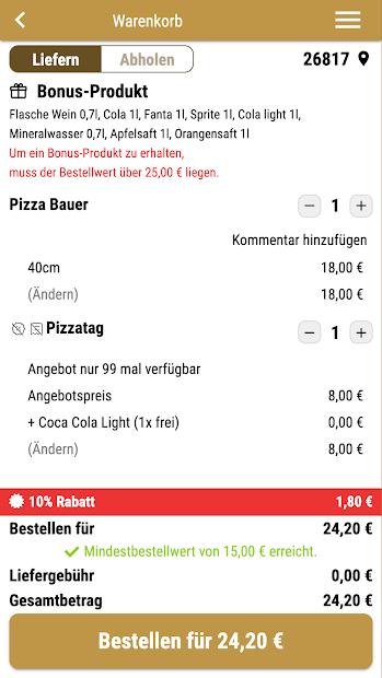 Pearl ́s Papenburg screenshot 1