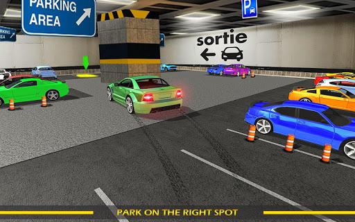 Street Car Parking 3D - New Car Games screenshots 7