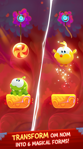 Cut the Rope: Magic 1.16.0 screenshots 1