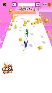 Crowd Master 3D MOD (Unlimited Money) 4