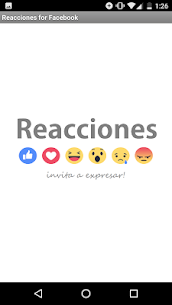 Reacciones for Facebook For Pc – Guide To Install  (Windows 7/8/10/mac) 1