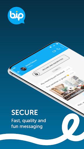 BiP – Messaging, Voice and Video Calling  screenshots 1
