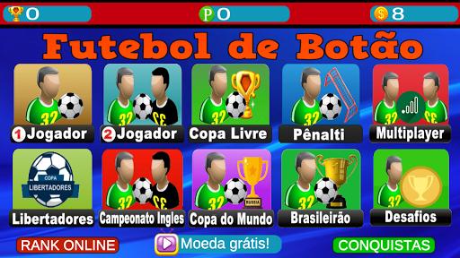 Futebol de Botão 8.9 screenshots 1