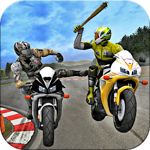 Bike Attack New Games: Bike Race Action Games 2021