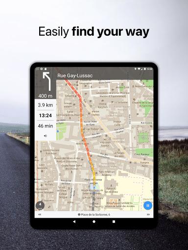 Guru Maps - Offline Maps & Navigation 4.6.3 Screenshots 9