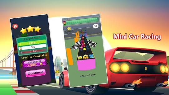 Fun Car Race : Mini Car-3D APK Download For Android 1
