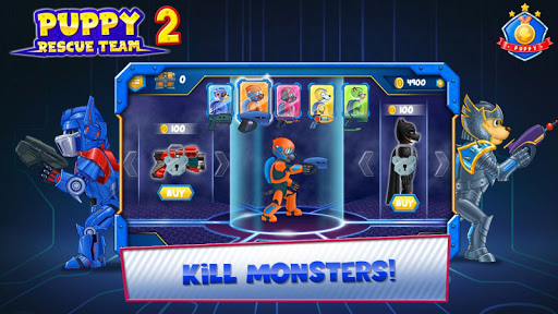Puppy Rescue Patrol: Adventure Game 2 1.2.4 screenshots 21