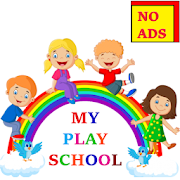 My Play School : Kindergarten Kids Learning Games
