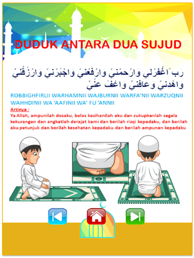 Edukasi Anak Muslim 7.0.4 screenshots 3