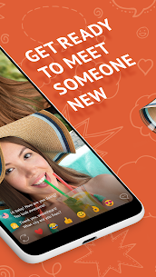 OmeTV Video Chat – Meet strangers, make friends 2