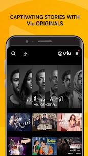 Viu Premium Mod APK Version 1.44.0 2