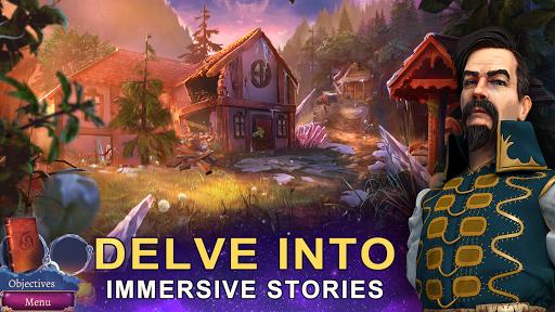 Unsolved: Hidden Mystery Detective Games  screenshots 7