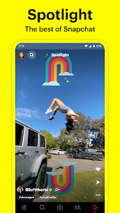 Snapchat APK Version – Download for Android 5