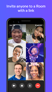 Messenger – Text and Video Chat for Free 3