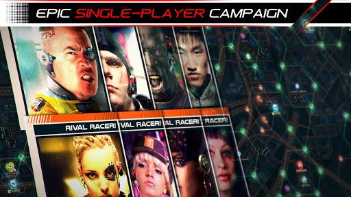 Rival Gears Racing 1.1.5 screenshots 8