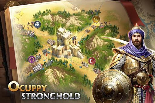 Origin of Conquerors 1.9.21 screenshots 3