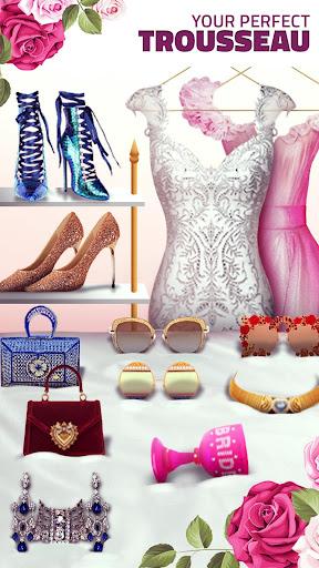 Super Wedding Fashion Stylist Apkfinish screenshots 13