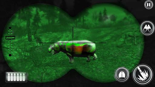 Wild Deer hunter:  Animal Hunting- New Games 2021  screenshots 5