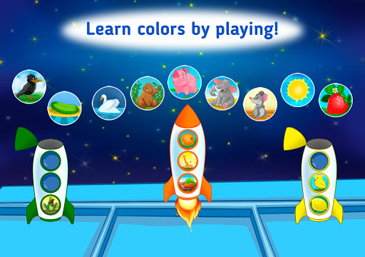 Learn Colors for Toddlers - Educational Kids Game! 1.7.2 screenshots 13